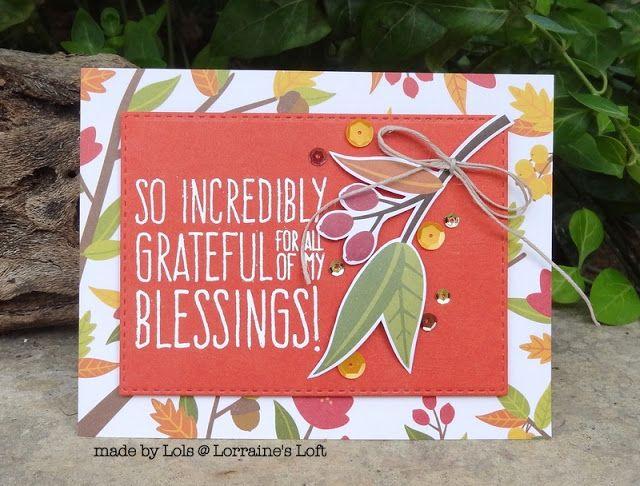 Lorraine S Loft Simon Says Stamp November Handmade With Love Card Kit Card Kits Card Kit Simon Says Stamp