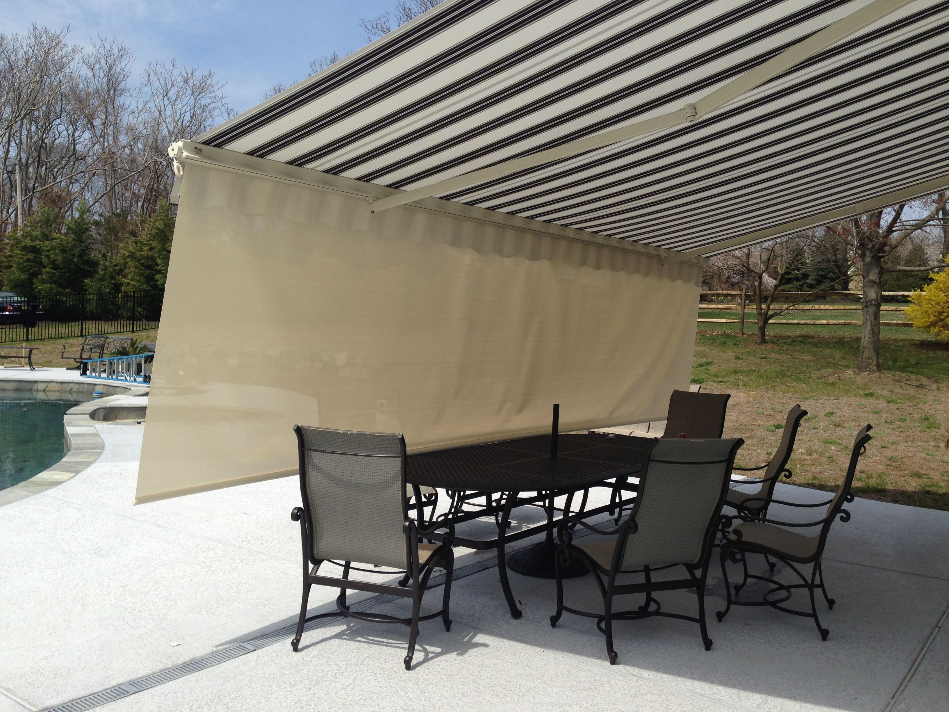 bergen patio nj retractable airspatiocoverscreenroom essex awning awnings county enclosures