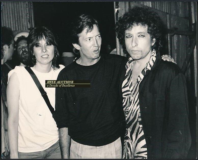 Pin en Bob Dylan