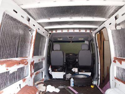 Adventures In Camper Van Conversions And Travel