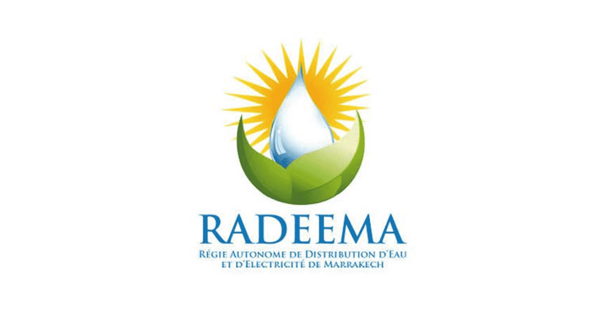 Concours Radeema 36 Postes Liste Des Candidats Convoques Aux Epreuves Tech Company Logos Company Logo Messenger Logo