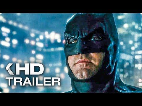Movieclips Trailers New Justice League Trailer Justice League Trailer Justice League New Justice League