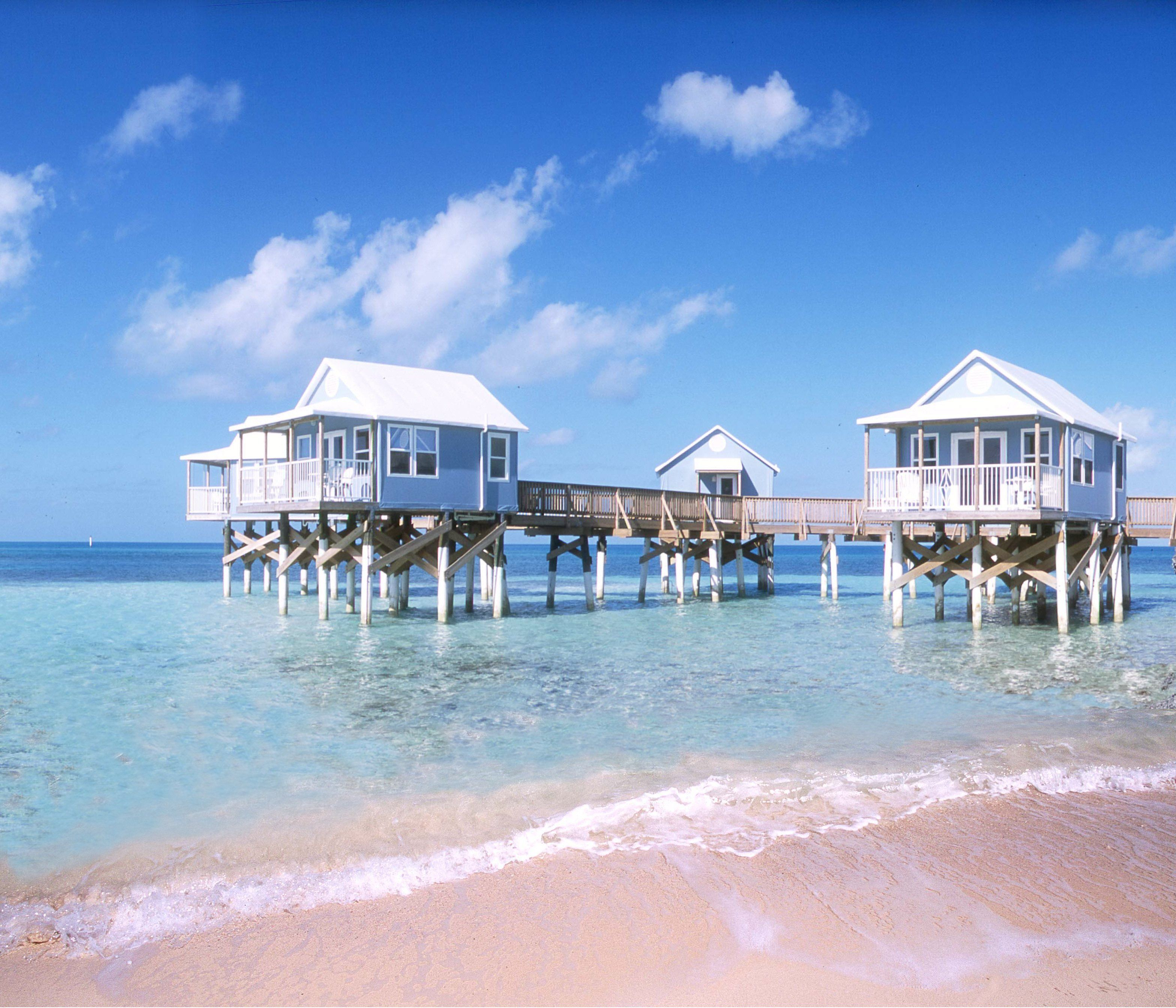 9 Beaches Resort In Bermuda On The Famous Pink Sand