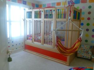 Ruffins New Bed 5 14 In 2020 Kid Beds Baby Furniture