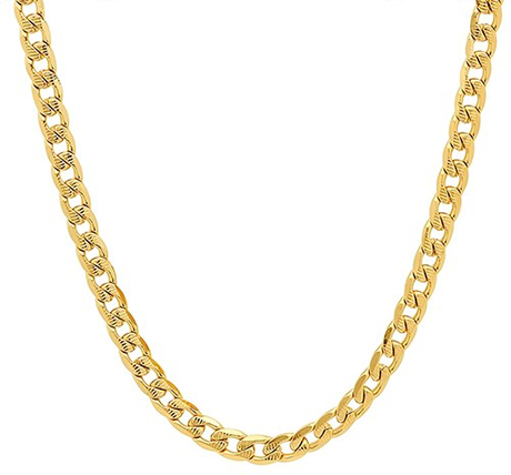 Styles Of Gold Chains Neck Chain Types Gold Chain Design Names