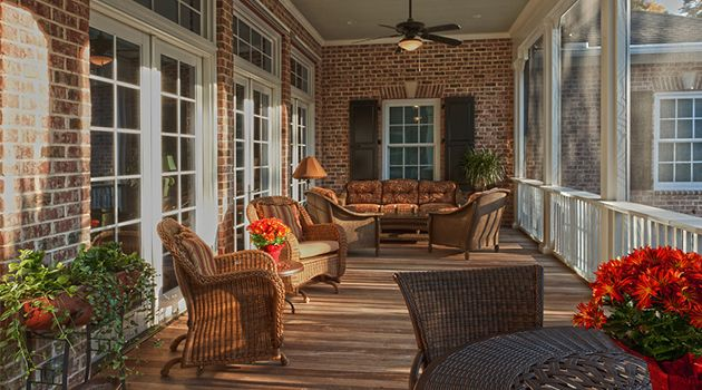 15 classic traditional porch designs for ideas and on porch swing ideas inspiration id=93963