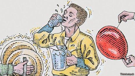 10 remedios comunes para quitar el hipo