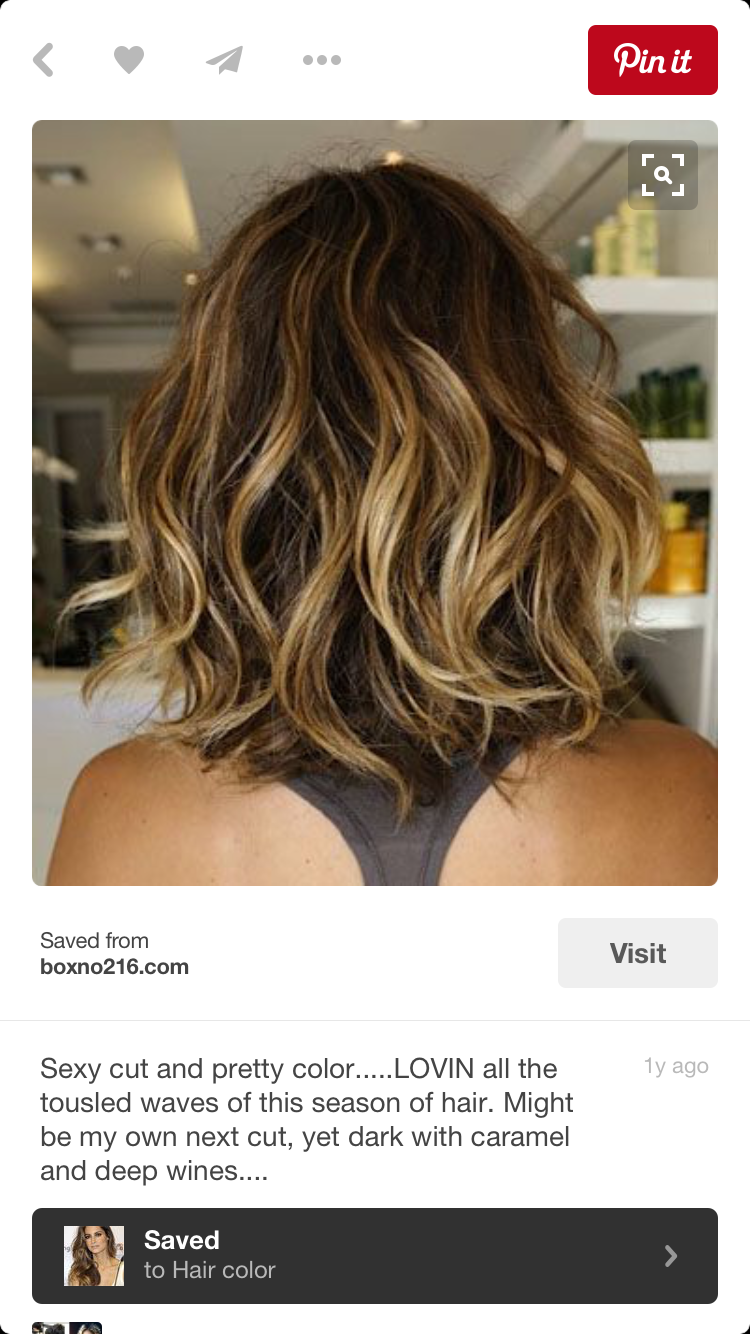 Pin by claudia andino on hair color pinterest hair coloring