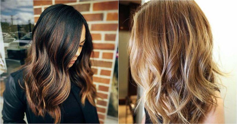 66d0efaa9812 Fotogaléria - Zabudnite na klasické farbenie vlasov! Toto je novinka ...