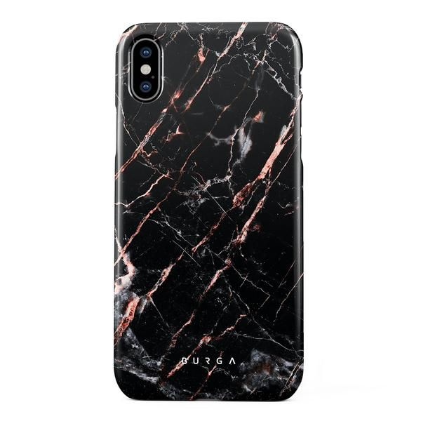 brand new 351e8 be407 Rose Gold Marble   BURGA ♡ marble collection cases   Phone cases ...