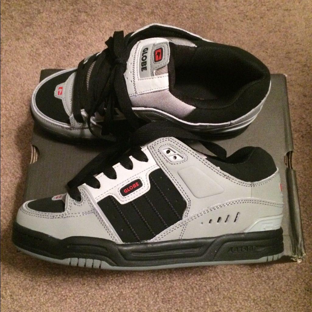 Globe Fusion Sneakers | Globe shoes