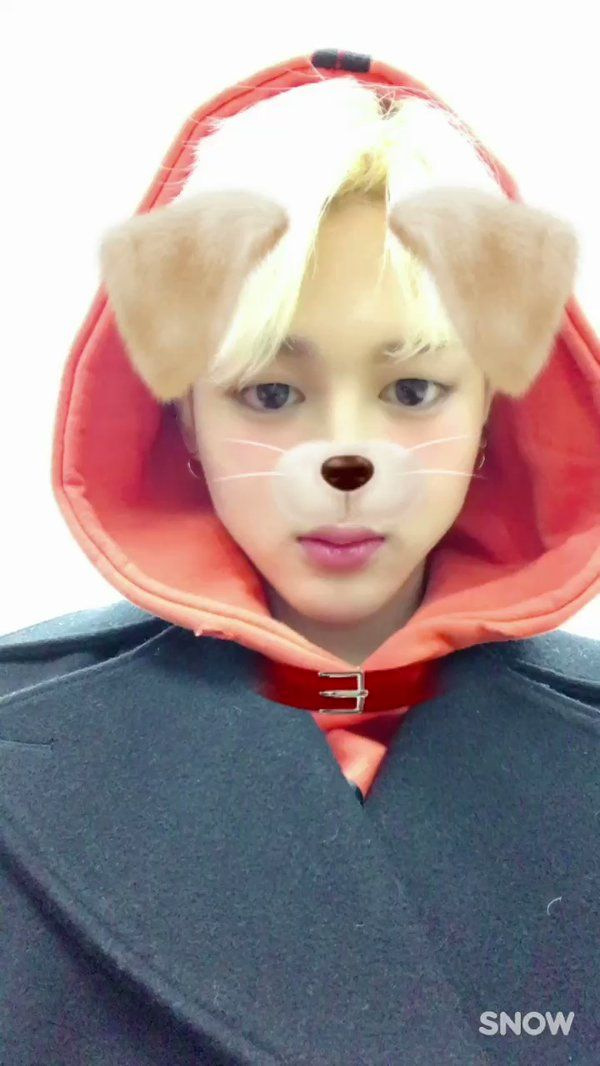 Twitter Click On It It S Adorable With Images Bts Jimin