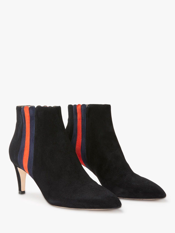 3db25c563b3 BuyBoden Bridgewater Stiletto Heel Ankle Boots