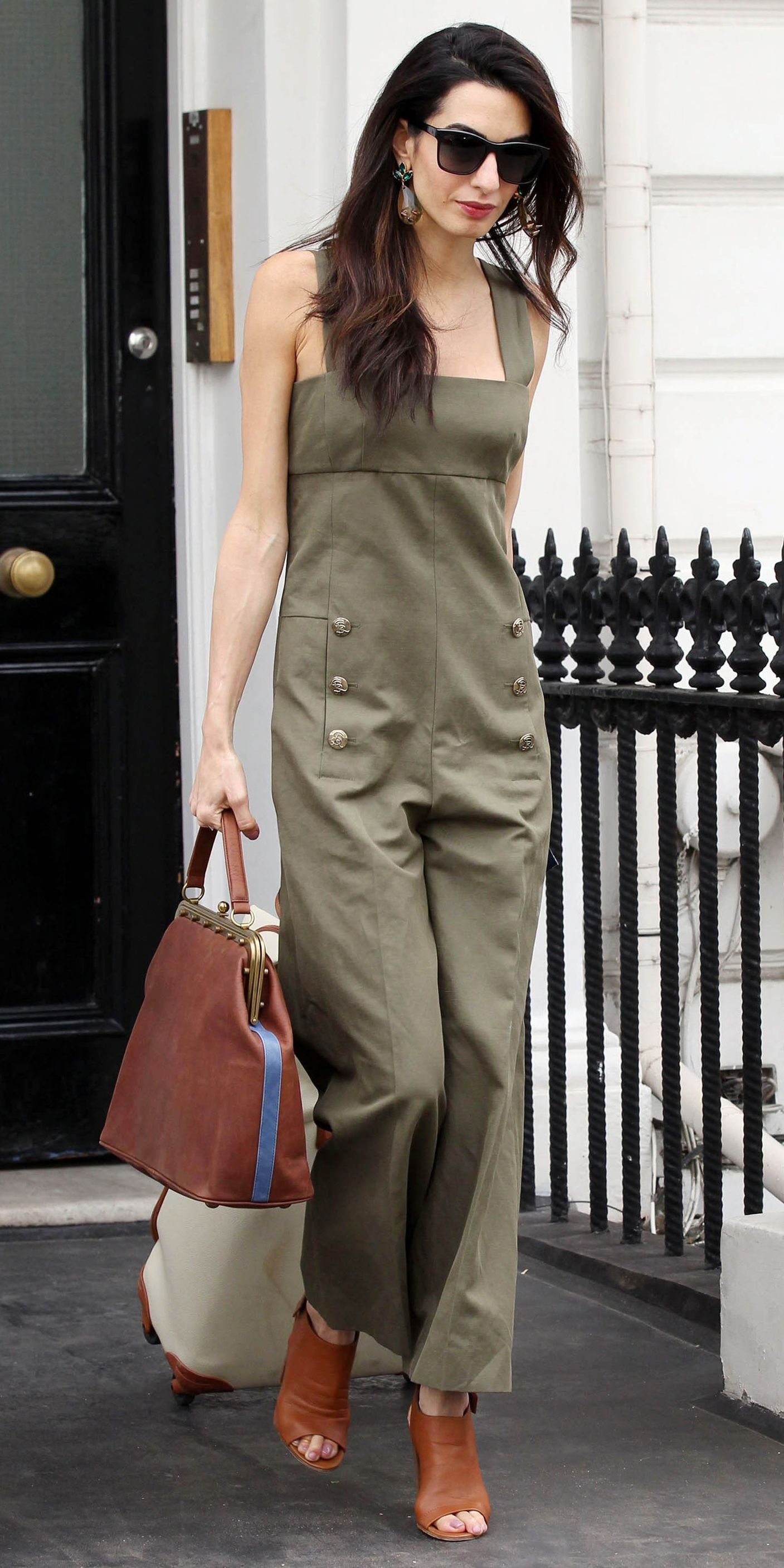 24986b9cfd3e Amal Clooney s Most Stylish Looks Ever - June 25