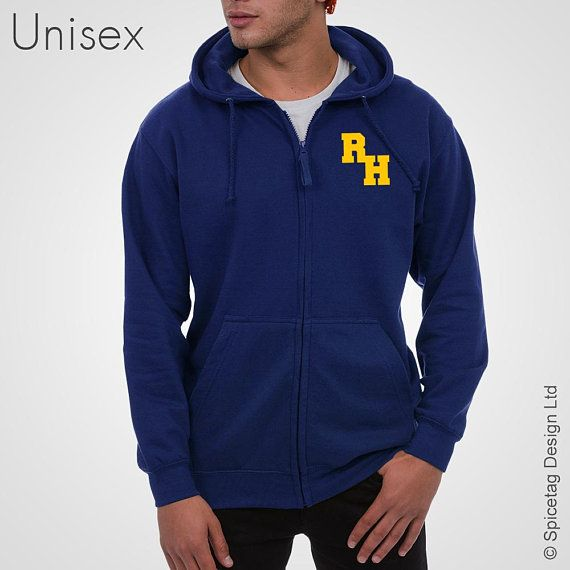 796e45ef Wonna hang out with Jughead Jones and Archie Andrews? Then you're gonna  have to become a member for Riverdale high and you're gonna need the RH  hoodie