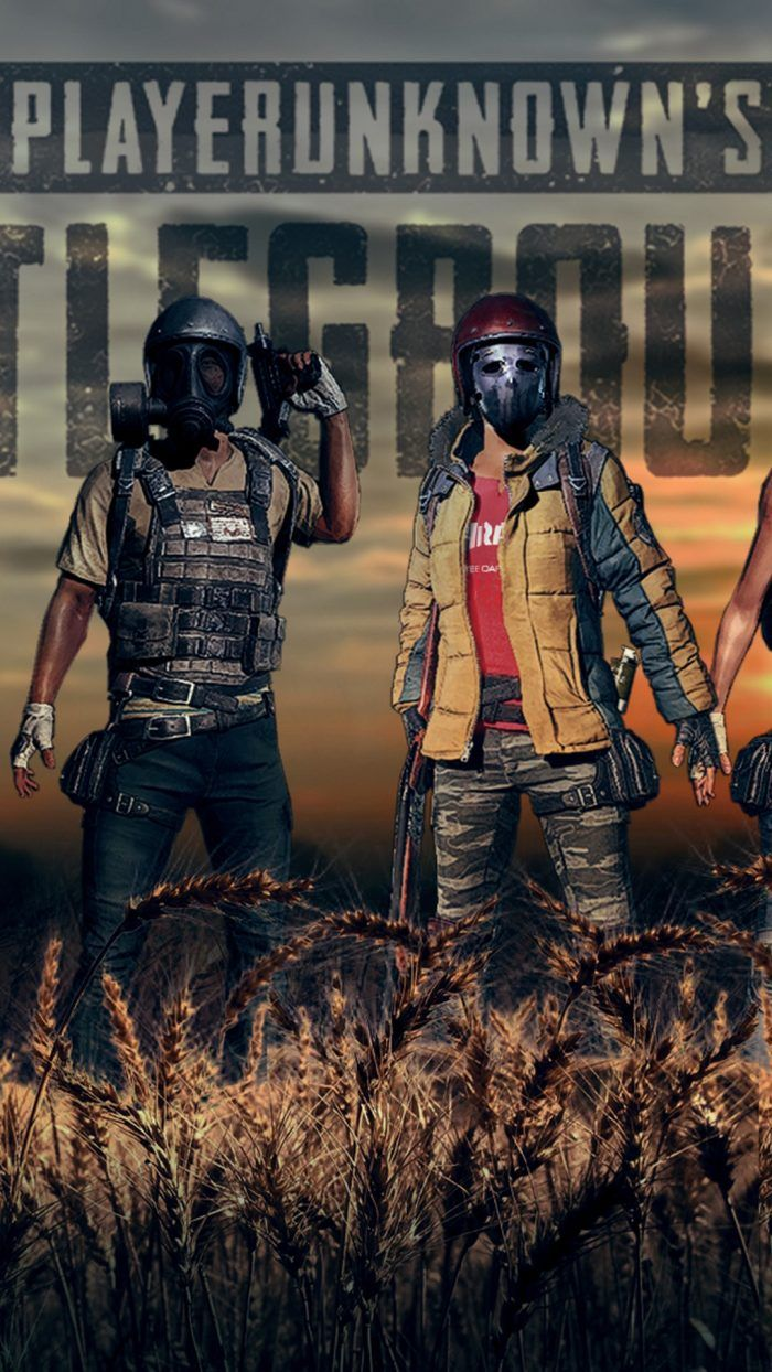 Wallpaper iPhone PUBG Xbox One Update with resolution