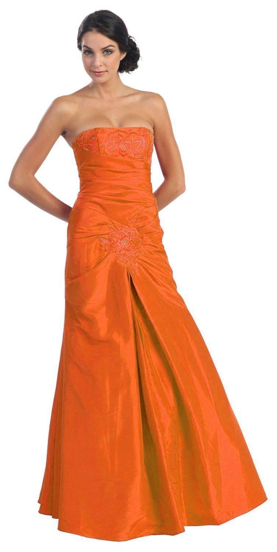 Orange gowns orange bridesmaid dresses designer dress at a orange gowns orange bridesmaid dresses designer dress at a ridiculously low price ombrellifo Images