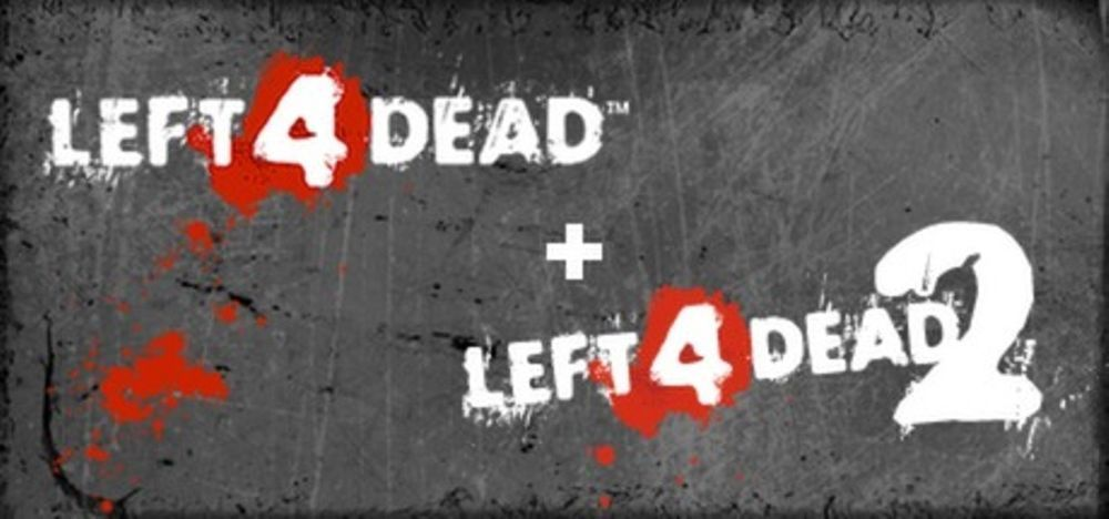 Left 4 Dead Bundle Pack Steam Key Serial Code PC [US ...