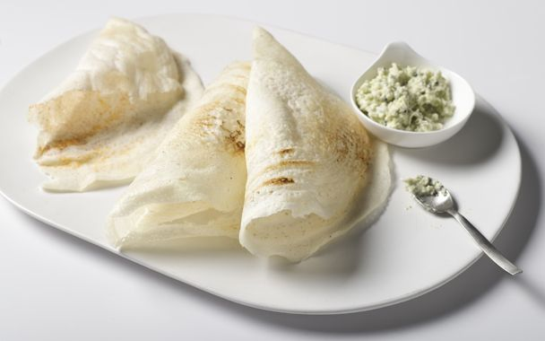 Dosa its time i learned how to make my favorite indian food food dosa its time i learned how to make my favorite indian food rava dosaepicurious recipesmustard forumfinder Gallery