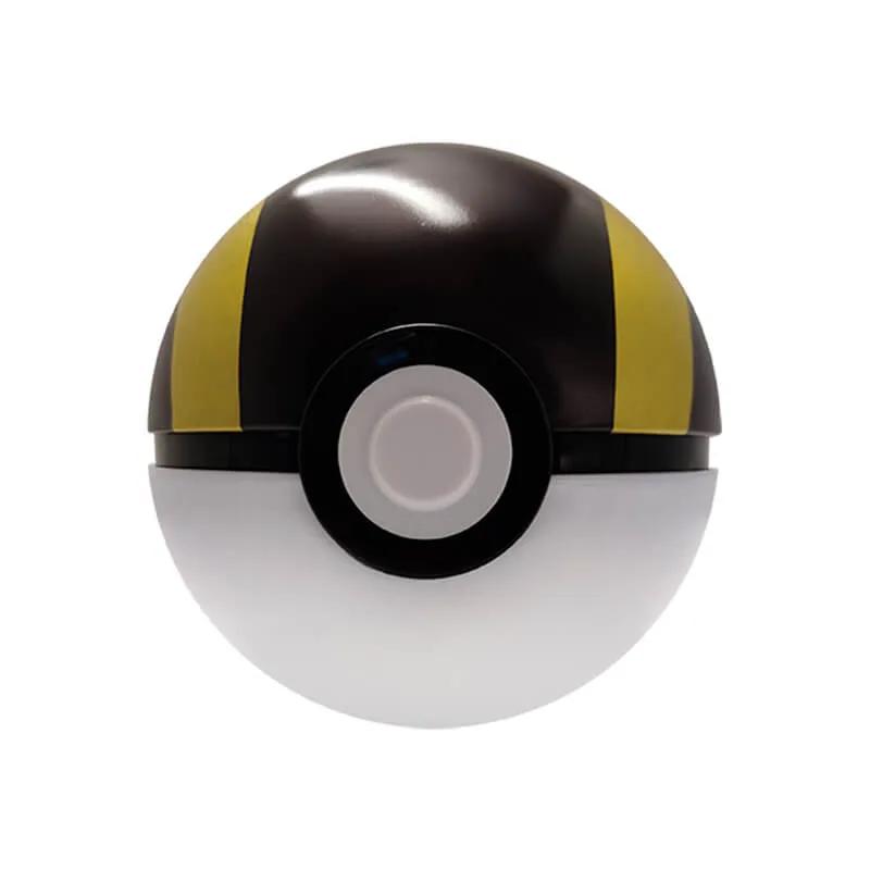 Pokemon Tcg Lata Colecionavel Poke Bola Ultra Ball Ultra Bola Pokemon Tcg Poke Bola Ball Ultra Pokemon Manga Pokemon O Pokemon