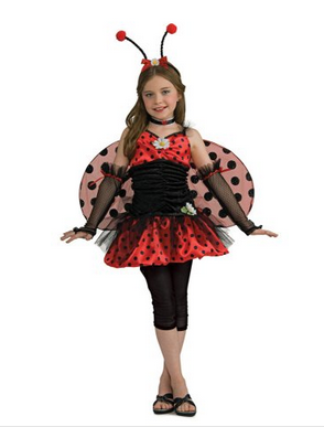 c08d681359d Ladybug Halloween costumes for all occasions! Ladybug costumes for Kids.  Ladybug costumes for Adults. Teen Ladybug costumes. Ladybug costume  accessories.