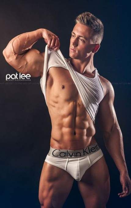 59+ ideas fitness male model gym pat lee for 2019 #fitness