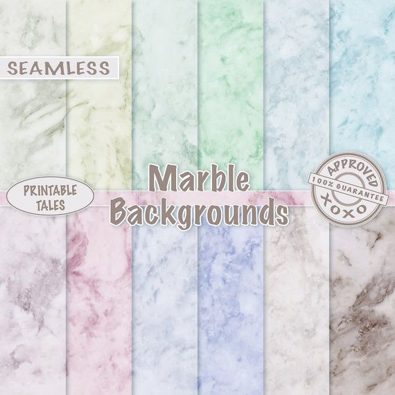 Marble Digital Paper Stock Photography Scrapbook Background