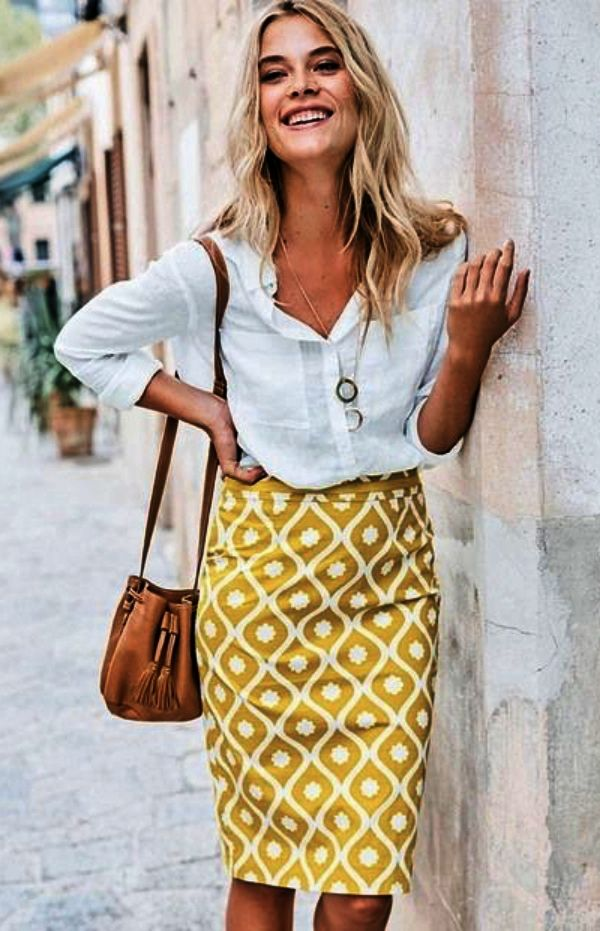 90 Ways to Wear Business Casuals and Look Non-Boring