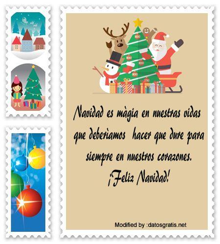 carta para enviar en Navidad,descargar mensajes para enviar en Navidad: http://www.datosgratis.net/mensajes-cortos-para-desear-una-feliz-navidad/