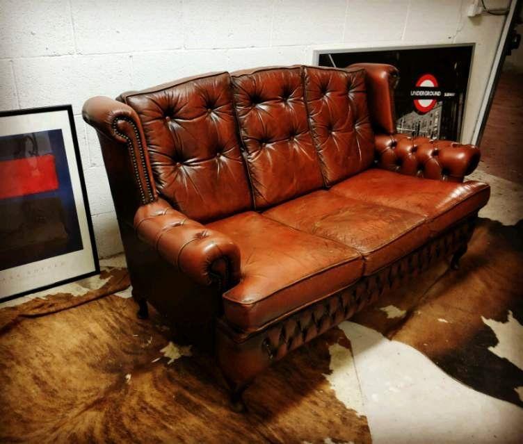 Divani Chester In Pelle.Living Room Table Kijiji Lovely Divani Pelle Vintage Divano