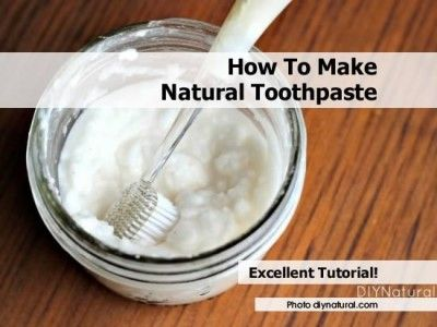 How To Make Natural Toothpaste At Home - Home Tips World | Household Home Tips World on christmas world, travel world, food world, books world, garden world, shopkins world, green world,
