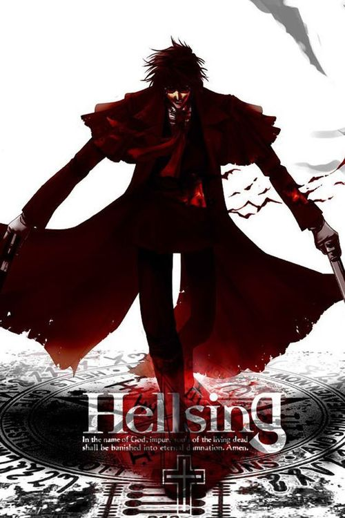 alucard   Tumblr   Hellsing alucard, Alucard, Real vampires
