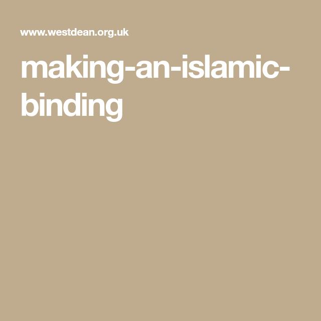 Islam, Paper, Paper Crafts