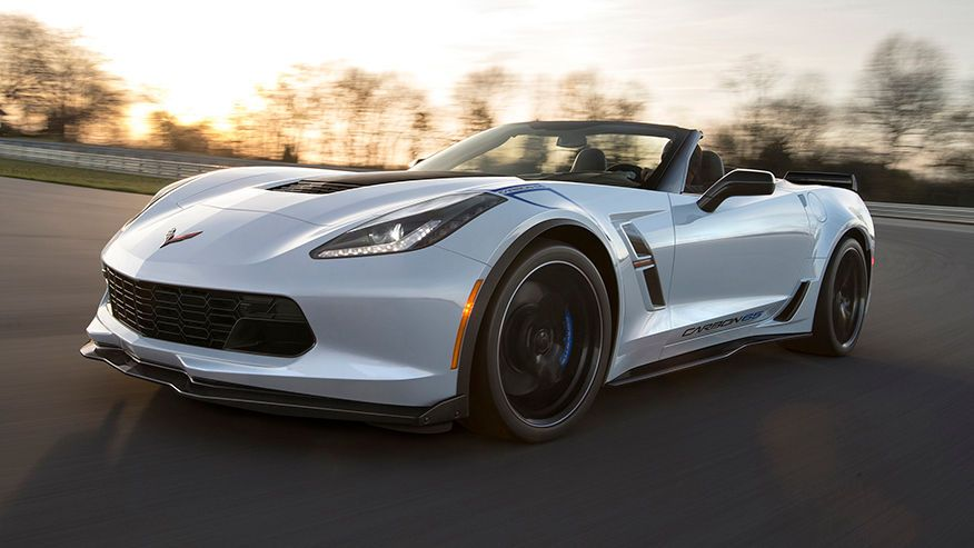 Mystery Surrounds 2018 Chevrolet Corvette S Shortened Model Year Chevrolet Corvette Chevy Corvette Corvette Stingray