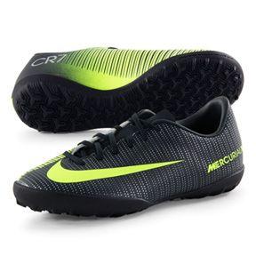 Cr7 Botin Botines Cesped Natural Nike Fútbol en Mercado .
