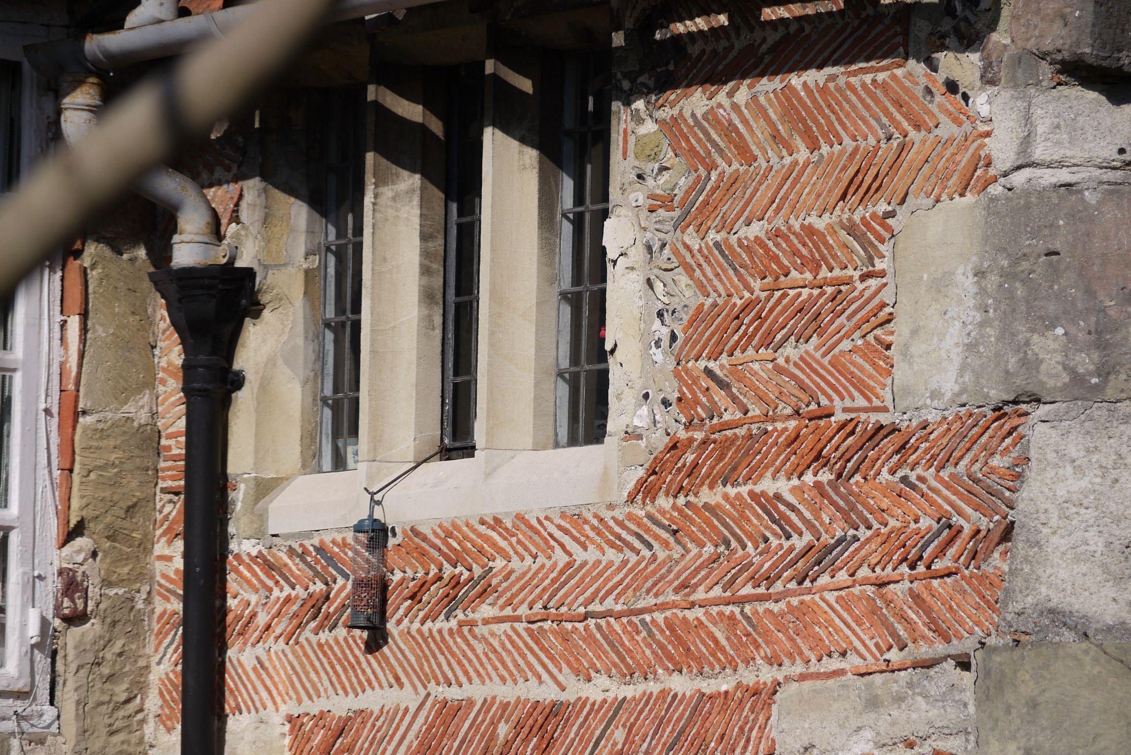 Clay Creasing Tiles | Tile Design Ideas
