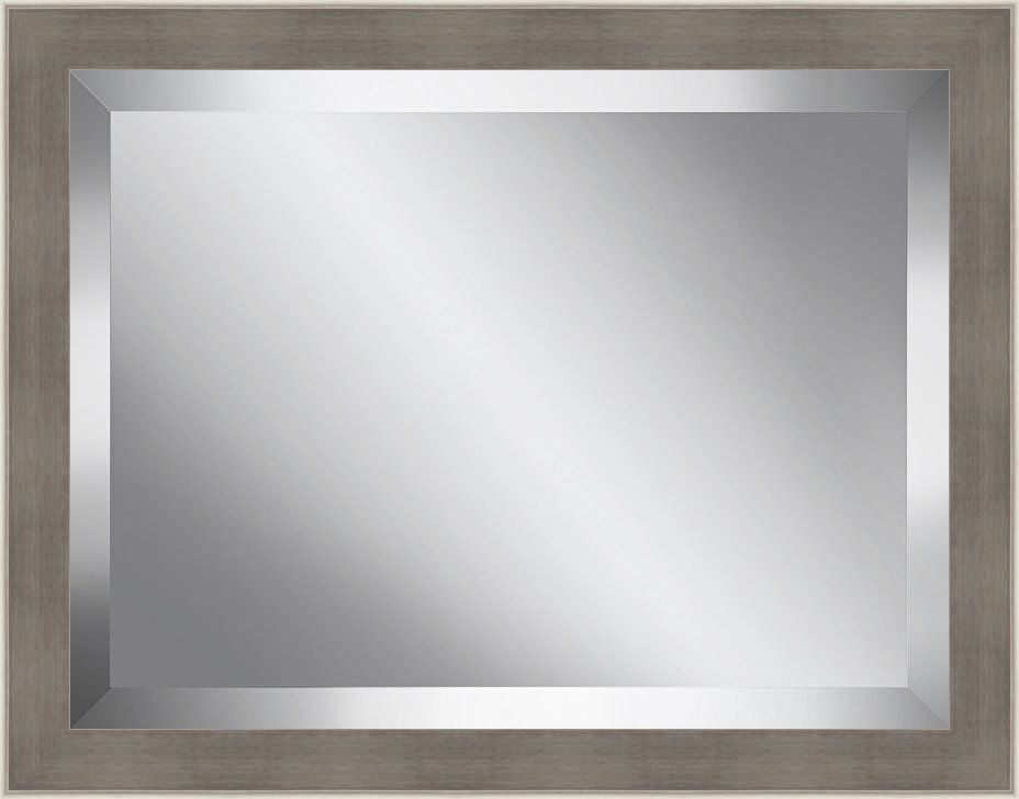 Adaline Plate Accent Mirror Accent Mirrors Glass Mirror Framed Mirror Wall