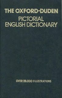 Oxford Duden Pictorial English Dictionary Pdf