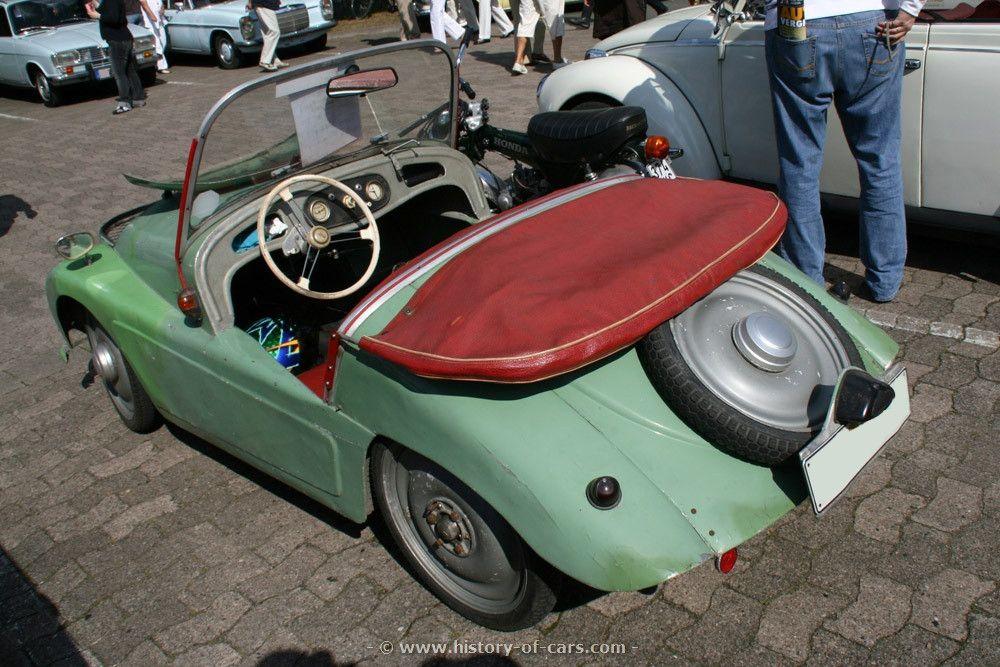 Best Http Www History Of Cars Com Images Kleinschnittger 1950 640 x 480