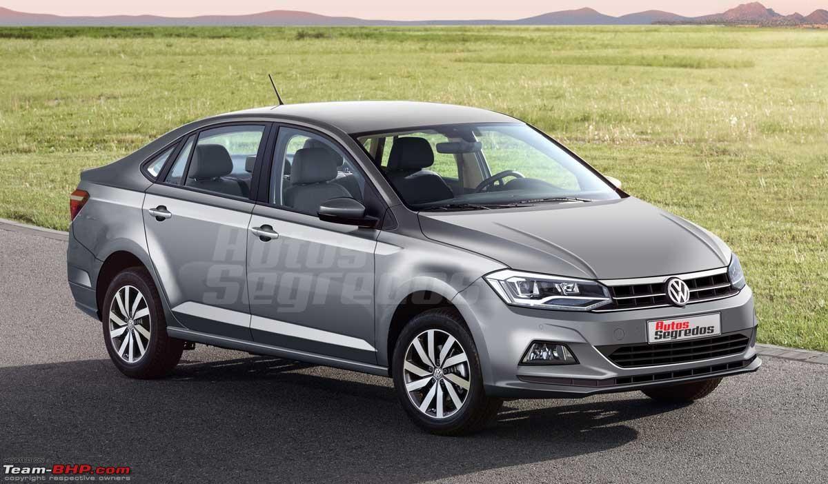Volkswagen Vento 2020 India Volkswagen Polo Volkswagen Car