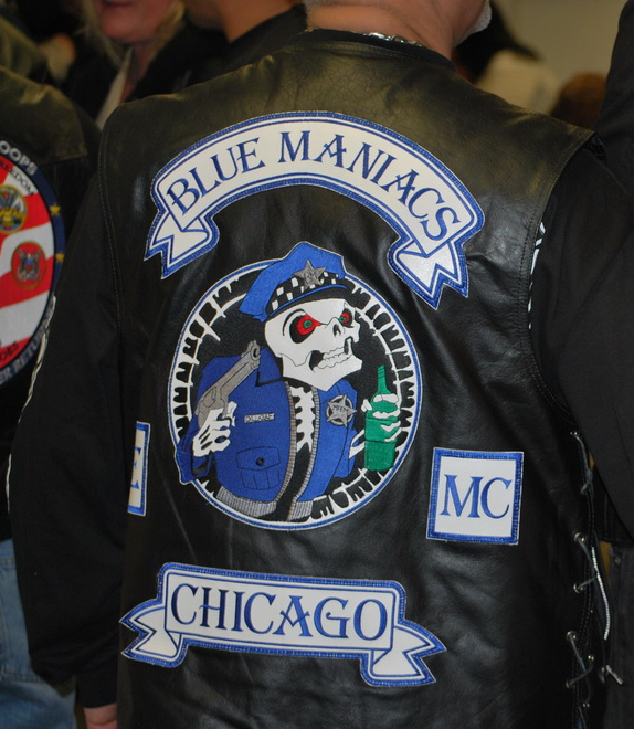 Teamster Horsemen Click Image To Close This Window Motorcycle Clubs Bike Gang Biker Clubs