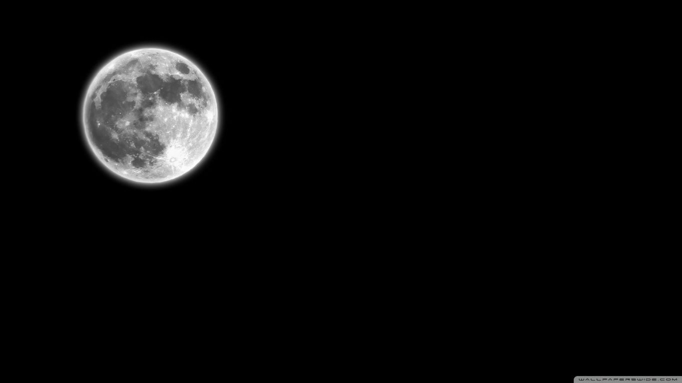 dark basement hd. Black Moon HD Desktop Wallpaper Widescreen High Definition Dark Basement Hd R