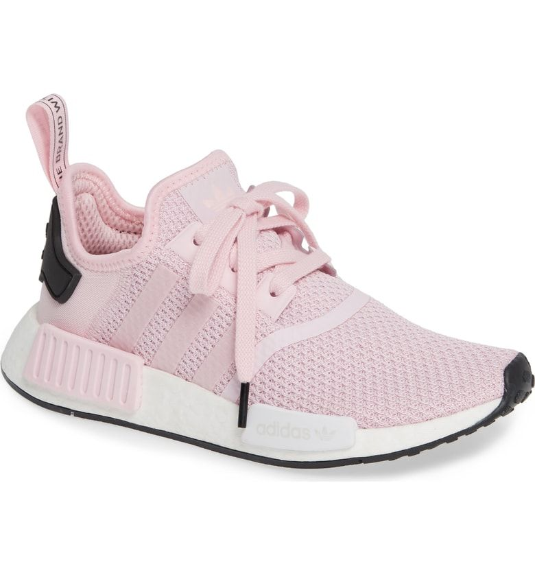 74ad1afa2 Free shipping and returns on adidas NMD R1 Athletic Shoe (Women) at  Nordstrom.
