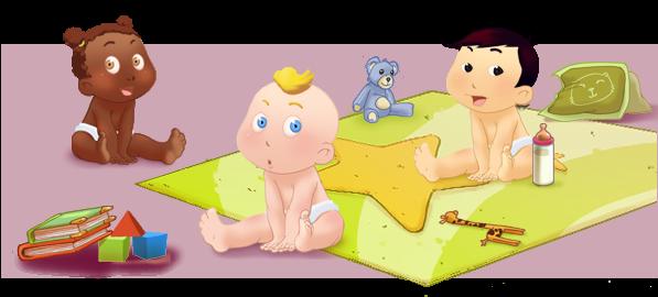 Online baby simulation game Babydow Adopt a virtual