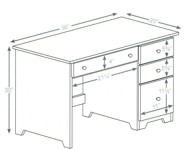 3-drawer-dimensionsjpg (800×634) Memorandum Set Design Research - wellmann küchenschränke nachkaufen
