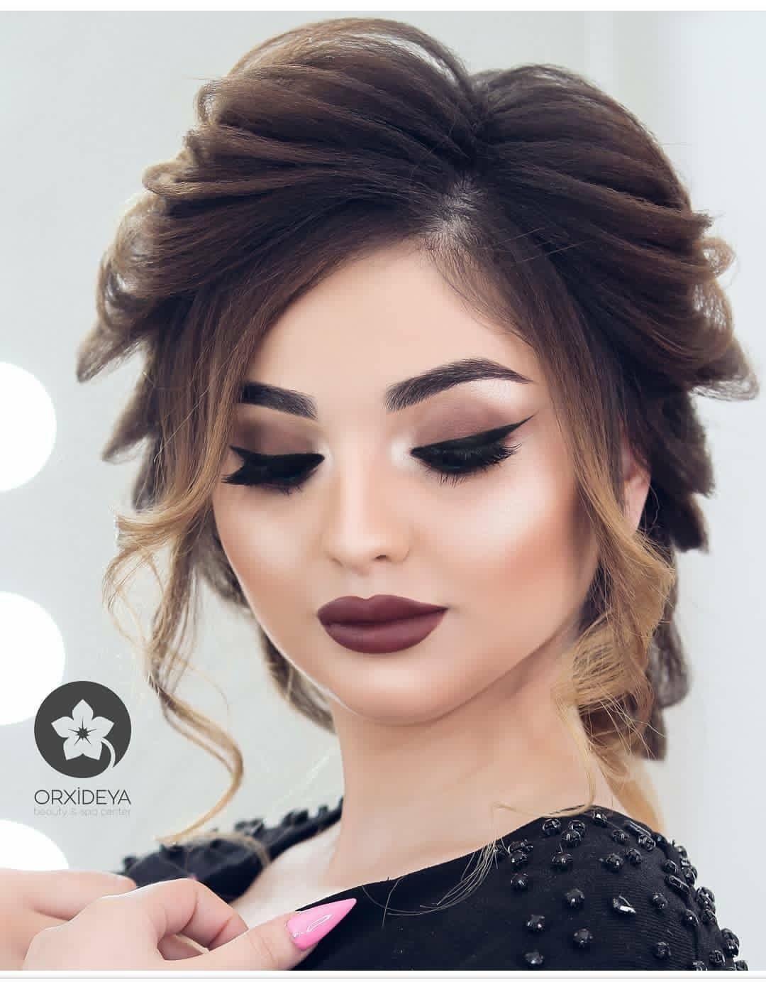 Peinados Boda Dix Y Jesus Bridal Hair And Makeup Hair Makeup Wedding Hair And Makeup