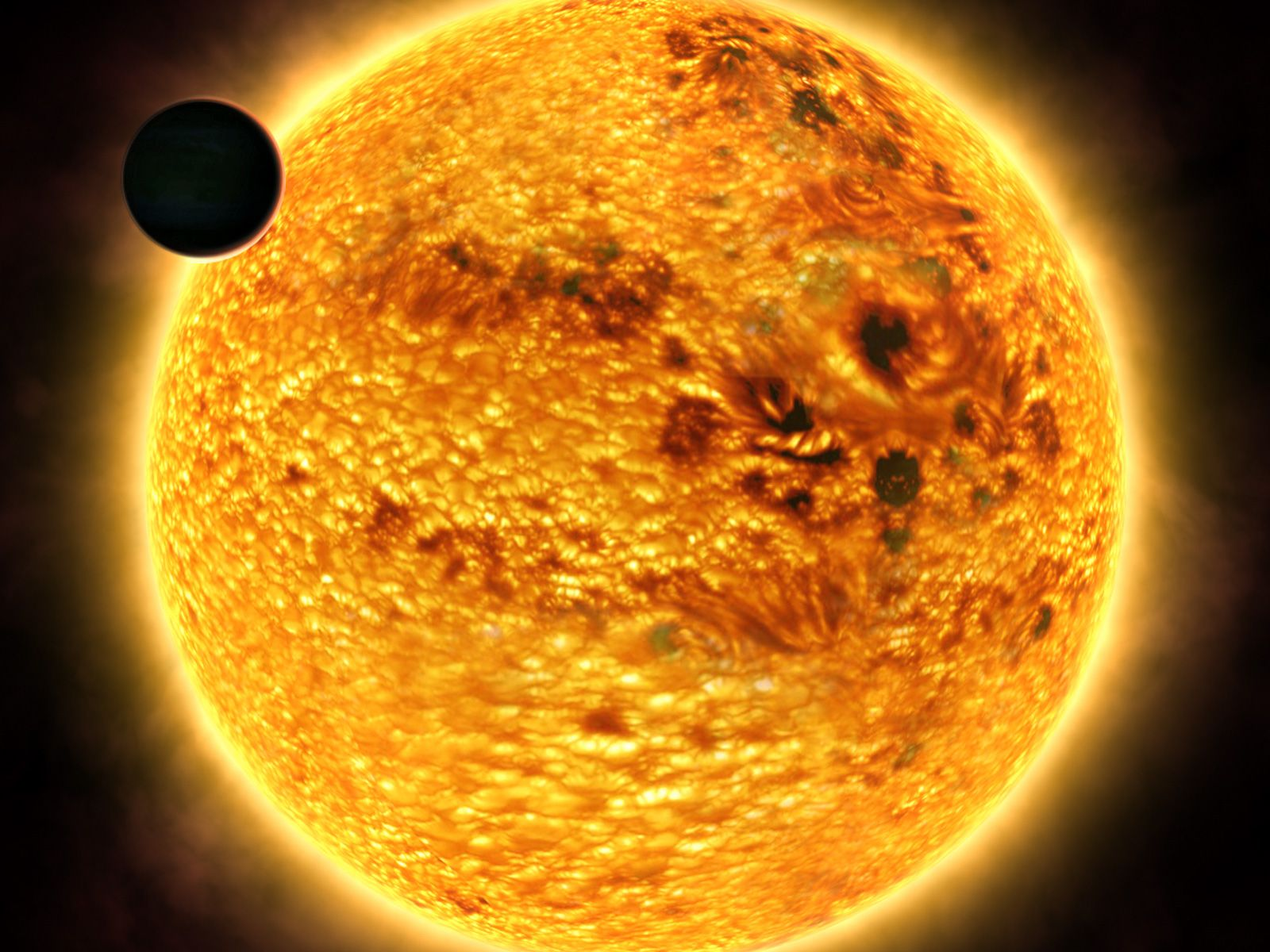 Pictures From The Hubble Telescope | The Sun, Hubble ...