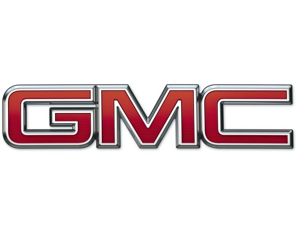 GMC Logo GMC Car Symbol Meaning And History Car Brand Name - Car sign with namespolskisport pictures of car brand logos with names