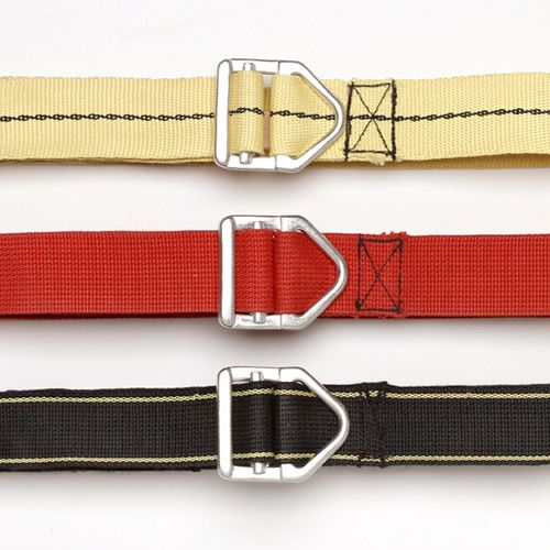 Best Made Smokejumper Belts