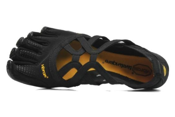 8d370df4098 Chaussures de sport Alitza W Vibram FiveFingers vue haut